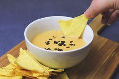 Ultimate Vegan Nacho Cheese Recipe