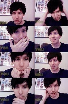 Phil :) <3
