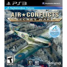 Air Conflicts (Video Game)  http://www.picter.org/?p=B004XIQN1K