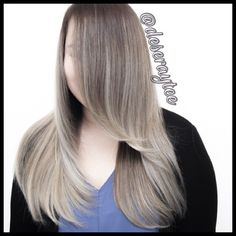 Hair by @deseraytee