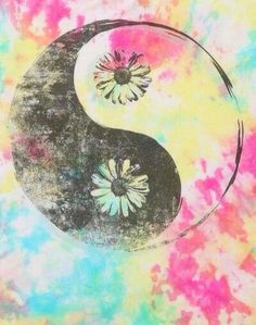 Positive vibes yin yang surround yourself with good vibes and positive energy tie dye background hippie background background home improvement stores online Yoga Studio Design, Hippie Love, Hippie Style, Hippie Vibes, Hippie Peace, Hippie Chick, Hippie Art, Yin Yang, Flower Power