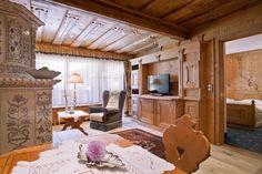 Suiten im Luxushotel in Ischgl #Hotel #Urlaub #Ischgl #Reisen #Wellness #Gourmet #Kulinarium