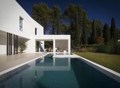 Avilés-Ramos Residence by Ceres A+D | HomeDSGN, a daily source for inspiration and fresh ideas on interior design and home decoration.