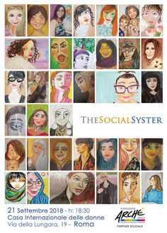 The social Syster...because Social Loves Women 💕 #thesocialsyster #socialloveswomen