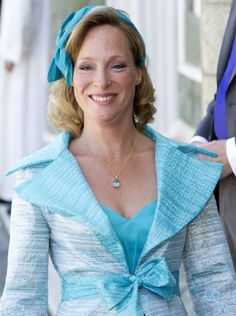 Princess Margarita of Bourbon-Parma
