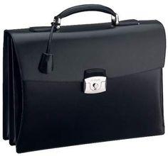 Dupont Double Gusset Briefcase Line Harvey Nichols, Department Store, Briefcase, Wine Recipes, Luxury, Bags, Fashion Design, Handbags, Taschen