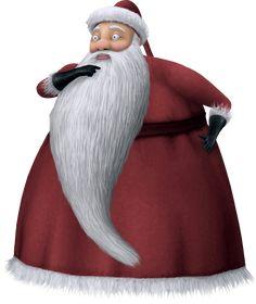Santa Claus (The Nightmare Before Christmas)