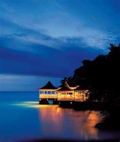 Jamaica- Love it!