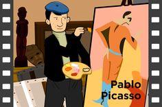 Pablo Picasso Lesson Plans and Lesson Ideas | BrainPOP Educators