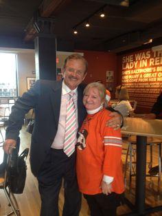 Fan creates Wear Orange Wednesdays to unify Orioles supporters