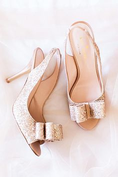 27 Comfortable Wedding Shoes That Are Oh-So-Stylish ❤  comfortable wedding shoes gold with heels sparkle pinkerton photo ❤ See more: http://www.weddingforward.com/comfortable-wedding-shoes/ #wedding #bride