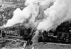 Newark New Jersey Riots | ... continue to fight fires in newark n j late july 14 1967 from rioting