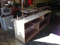 Custom made furniture … Bri's Credenza