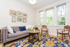 Charming Wicker Pk 1+BD w/ Garden - vacation rental in Chicago, Illinois. View more: #ChicagoIllinoisVacationRentals