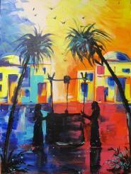 alles 77frankenbilder Art, Modern Art, Painting