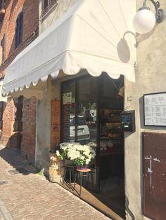 Caffe Giardino, San Gimignano: Lunch option