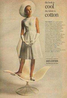 Cotton (March 1965)