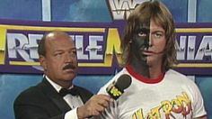 @R_Roddy_Piper Sometimes Piper can be a little 2 faced. #HotRod