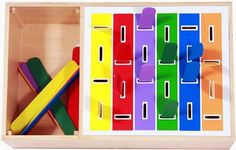 Box Activities | Clever Little Box Company : educational activities games children special needs