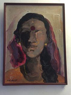 Mani - bangalore artist