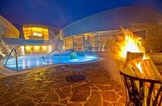 Thermal Pools in Tatra Mountains - DiscoverCracow.eu