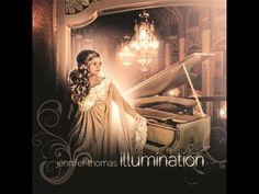 Jennifer Thomas: Illumination - Across the Starlit Sky - Track 13 - YouTube