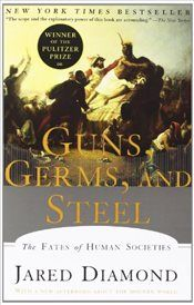 Pandora - Guns Germs and Steel : Fates of Human Societies - Jared Diamond - Kitap - ISBN 9780393317558