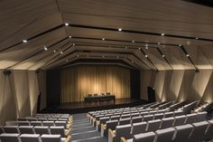 Gallery of S2OSB Headquarters & Conference Hall / BINAA - 2