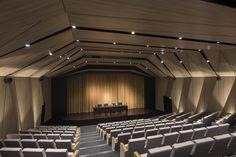 Galería de Sede principal y sala de conferencias S2OSB / BINAA - 2