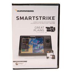 Humminbird 600036-2 Smart Strike, Great Plains, 2016