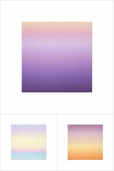 Mindfulness Series: Collection of calming abstract gradient art Colorful Abstract Art, Abstract Print, Calming, Mindfulness, Art Prints, Wall Art, Artwork, Art Impressions, Work Of Art