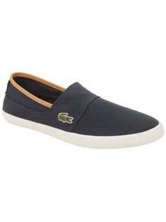 c2786910208f6 Easy style that s ready to slip on and go!  ddesignerstudiostore  Lacoste  Main Squeeze