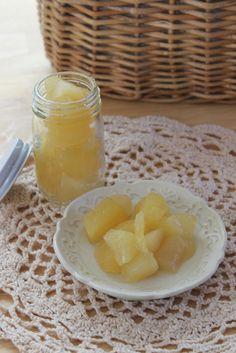 基本のりんごコンポート by とさかりえ | レシピサイト「Nadia | ナディア」プロの料理を無料で検索