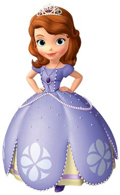 Cardboard Cutout depicting Sofia from Disney's hit television series, Sofia the First. Great for any children's or Disney themed party. Item is a cardboard cutout. Princess Sofia Birthday, First Disney Princess, Princess Sofia The First, Sofia The First Birthday Party, Princess Party, Princess Sophia Cake, Holly Hobbie, Sofia Cake, Prinsesita Sofia