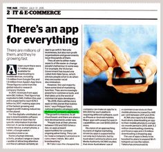 Our Prediction about mobile apps