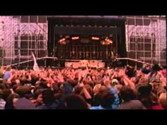 Metallica - Enter Sandman Live U.S.S.R. 1991