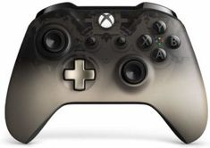 Manette sans fil pour Xbox One - Edition Spéciale Phantom Black Gamecube Games, Wii Games, Xbox One Controller, Playstation, Nintendo Switch, Nintendo Wii, Peaky Blinders, Windows 10, Consoles