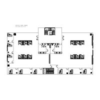 Office Building Layout Floor Plan Plans Template Vorlage