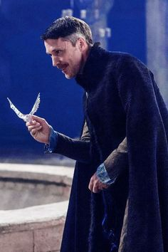 Game of Thrones Fan Art: Petyr Baelish Lord Baelish, Petyr Baelish, Ramsey Bolton, Bird Set Free, Project Blue Book, Game Of Thrones Series, Aidan Gillen, Game Of Thrones Costumes, John Boy