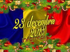 Știri 23 decembrie 2018 – Informatia IRL – Portalul de informare al românilor din Irlanda Portal, Christmas Bulbs, 17 Decembrie, Holiday Decor, Artist, Home Decor, Ireland, Decoration Home, Christmas Light Bulbs