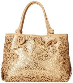 d84c0c516c27 Ivanka Trump Garnet IT1139 Shoulder BagSandOne Size
