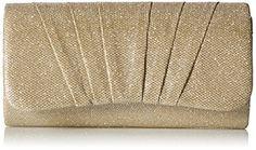 Damara Womens Perfectly Pleated Clutch Party bags,gold Damara http://www.amazon.com/dp/B00KHEEK9G/ref=cm_sw_r_pi_dp_Yedexb0NSF2PF