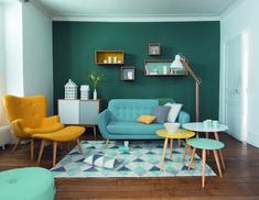 Ideas para vestir nuestro sofá con estilo