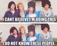 ahhaha you'll live lou