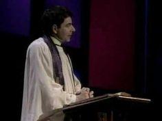 """""""The Amazing Jesus"""" by Rowan Atkinson"""