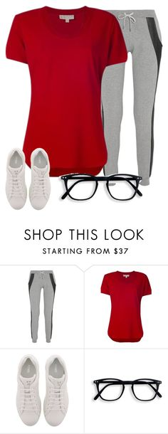 """Untitled #2548"" by jem0kingston ❤ liked on Polyvore featuring Lot78, MICHAEL Michael Kors and Fendi"