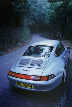 Porsche 911 993 Carrera S