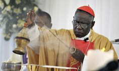 """Cardinal Sarah: """"There is no forgiveness if there is no repentance"""" 