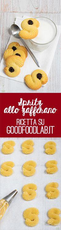 Deliziosi SPRITZ aromatizzati con lo ZAFFERANO! Leggi la ricetta su goodfoodlab.it