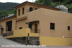 Museo del Aceite de Santa Cruz del Valle - Ávila